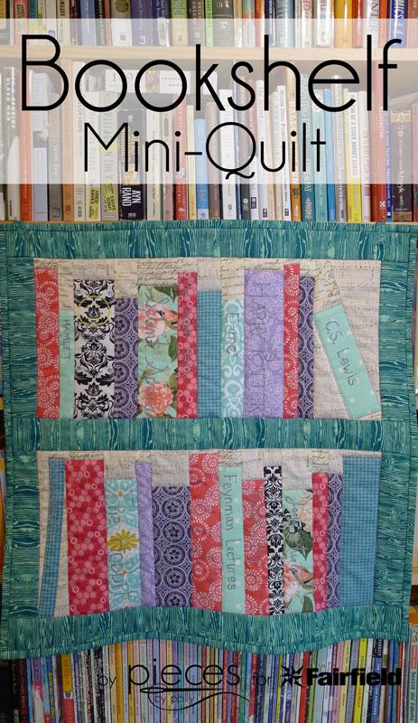 038-Bookshelf-Mini-Quilt-Fr