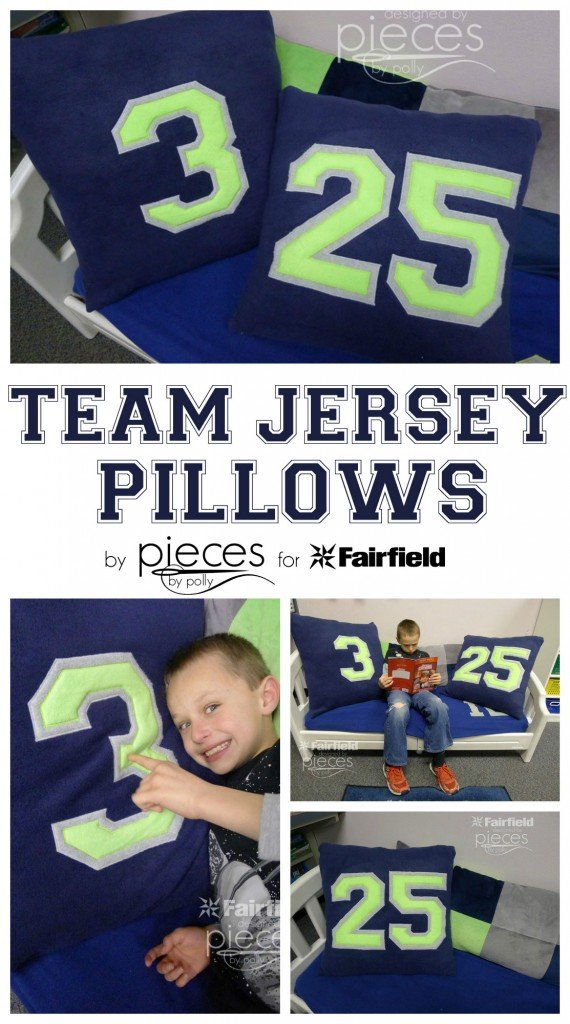 Team-Jersey-Pillows
