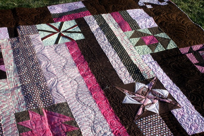 Quilting Terms to know