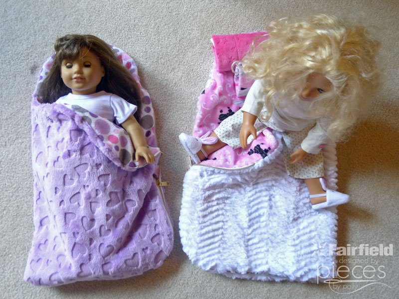 178-Doll-Sleeping-Bags