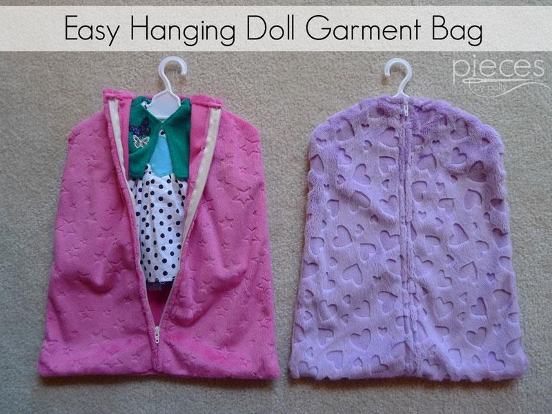 186-Doll-Garment-Bags