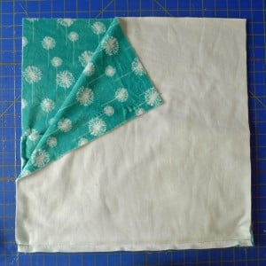 Easy DIY Pocket Pillow - Great for Sleepovers or Gifts