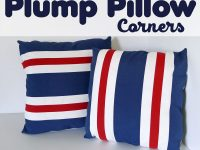 Perfectly Plump Pillows