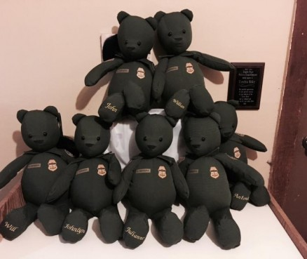 Operation Teddy Bears