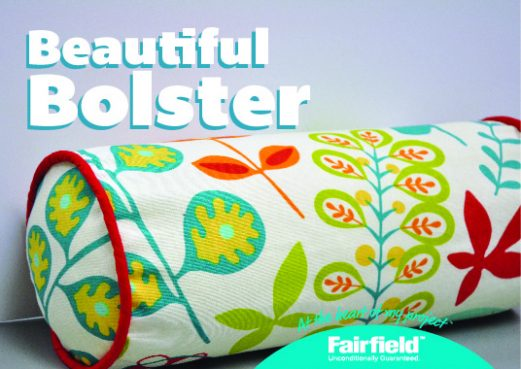 Beautiful Bolster