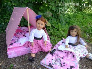 018-Doll-Camping