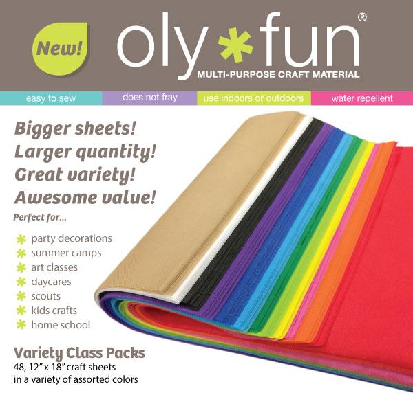 Olyfun Class Pack