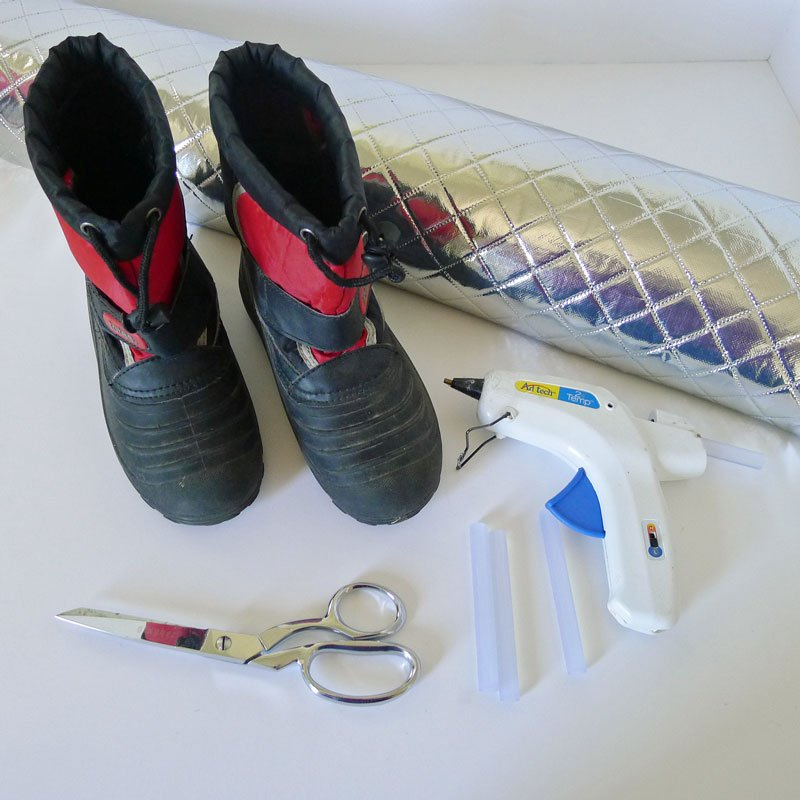moon boots for astronauts - photo #25