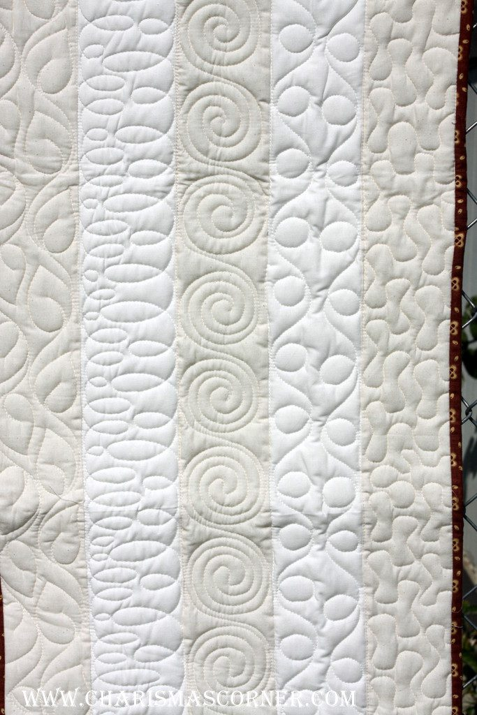 5 Dynamic Quilting Designs made simple
