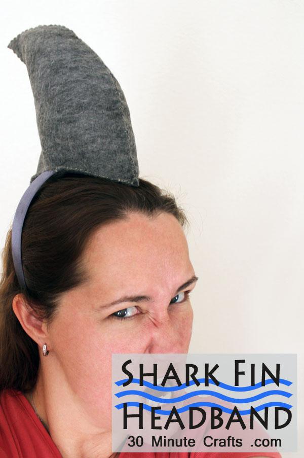 shark-fin-headband