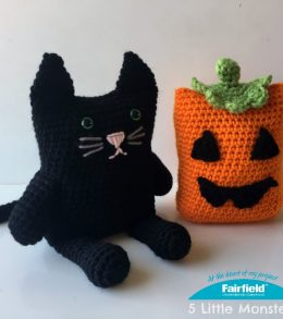 black-cat-and-pumpkin