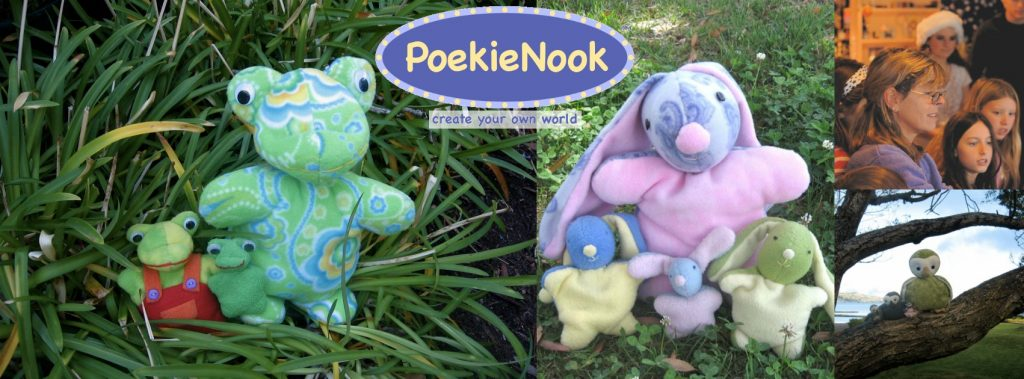 poekie-nook