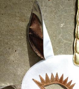 golden-unicorn-costume-mask-5