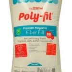 Poly-Fil® Premium Fiber Fill 50 ounce Bag