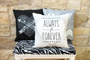 pillow projects ideas