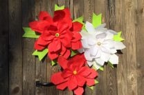 Oly-Fun™ Giant Poinsettias