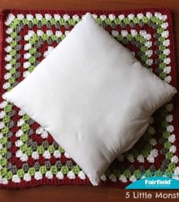 granny-square-pillow