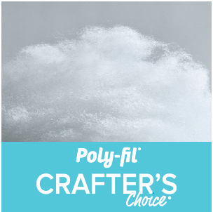 Poly-Fil Crafter's Choice