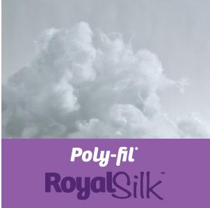Poly-Fil Royal Silk