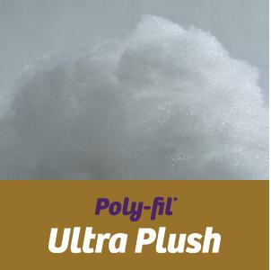 Poly-Fil Ultra Plush