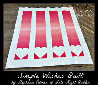 Simple-Wishes quilt, Stephanie-Palmer, modabakeshop.com