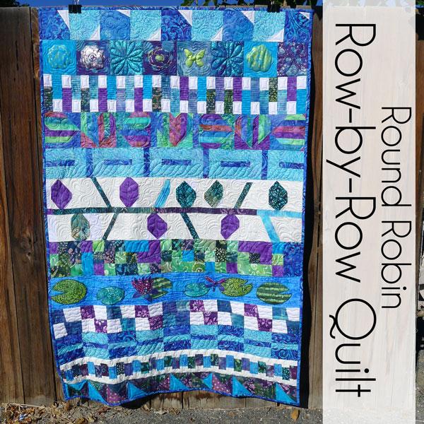 Round Robin Row-by-Row