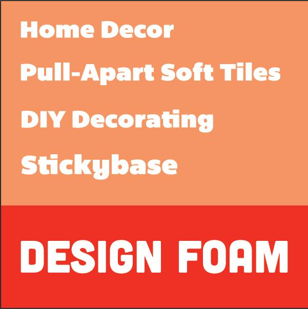 Design Foam