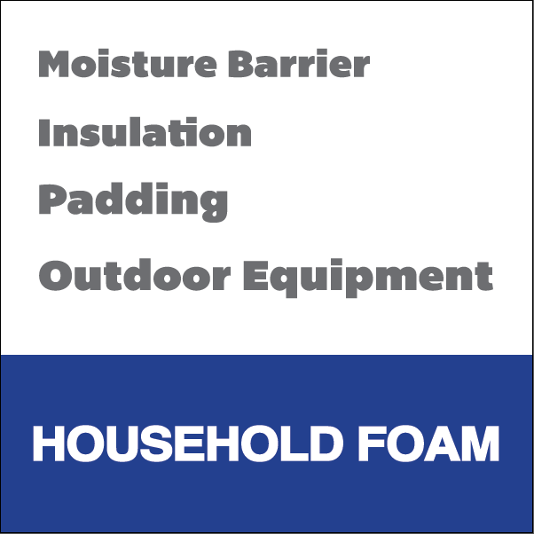 Household Foam