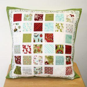 mini-charm-pack-cushion