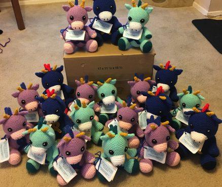 Crochet Gifts by Jen