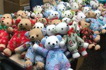 Mary Jeans Bears