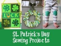 Shamrock projects
