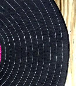 Cool Cat Record Tuffet 4b