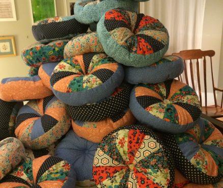 Sister Pillows