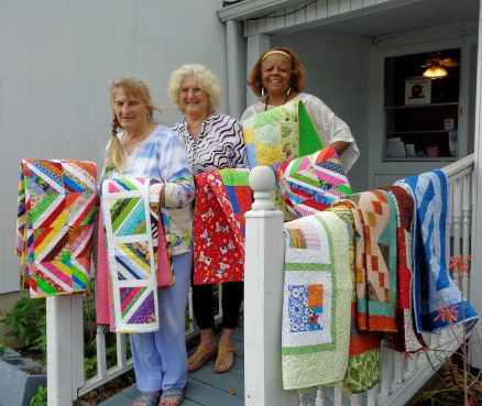 St. Augustine Piecemakers Quilt Guild