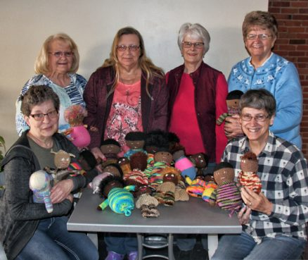 Wadena Area Knitters