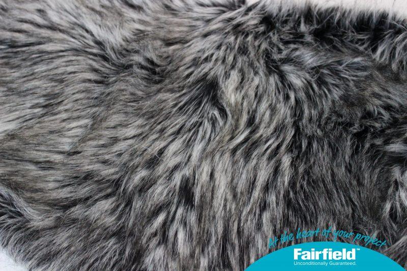 Faux Fur for College Dorm Cube