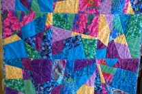 Quilts That Care