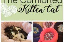 The Comforted KittenCat