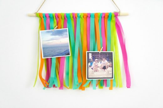 DIY Wall Hanging with Oly*Fun®