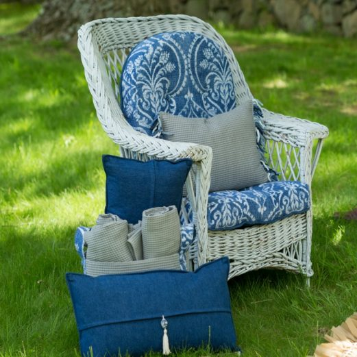 Comfy Cushions Made Easy