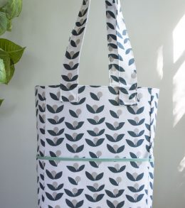 Carryall Tote BackToSchool 33