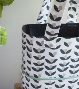 Carryall Tote BackToSchool 35
