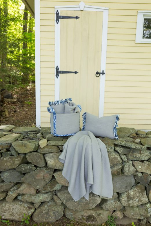 Stitch and Go Linens
