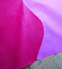 Rainbow Striped OlyFun Picnic Blanket 2