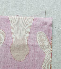 Bohemian Tassel Pillow A Happy Stitch 12