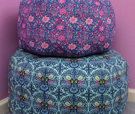 Amy Butler - GumDrop Pillows