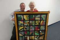 Morriston Baptist Church Quilter's