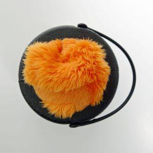 Cauldron Pin Cushion or Paperweight
