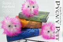 DIY Pygmy Puff